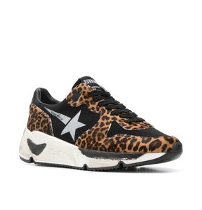 Golden Goose Deluxe Brand Leopard Athletic - item med img