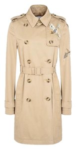 RED Valentino Trench Coat