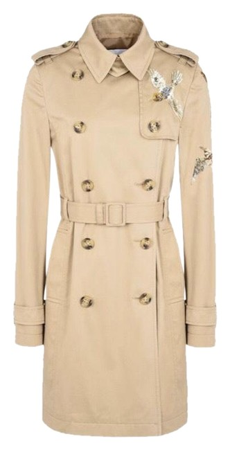 RED Valentino Trench Coat Image 0