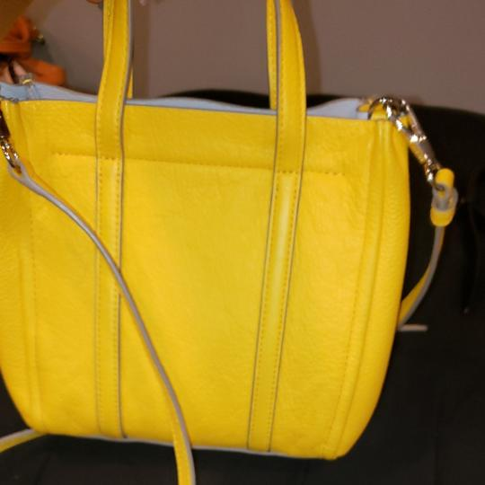 Marc Jacobs Tote in Yellow Image 2