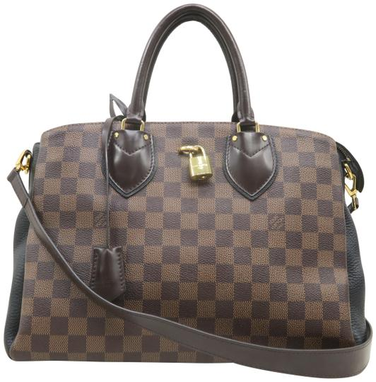 Preload https://img-static.tradesy.com/item/26023211/louis-vuitton-normandy-brown-damier-ebene-canvas-satchel-0-1-540-540.jpg