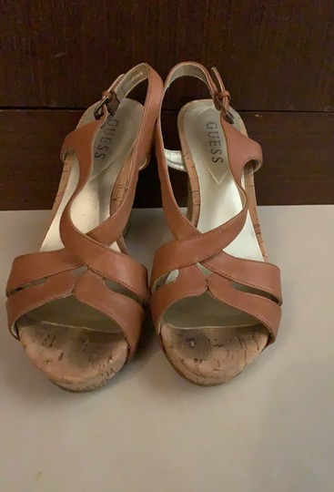 Guess Wedges Image 1