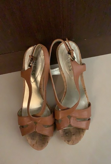 Guess Wedges Image 2