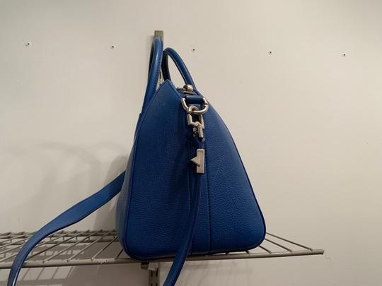 Givenchy Satchel in Blue Image 1
