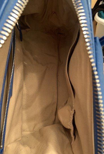 Givenchy Satchel in Blue Image 4