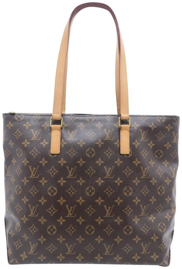 Preload https://img-static.tradesy.com/item/26023393/louis-vuitton-cabas-mezzo-calfskin-brown-monogram-canvas-shoulder-bag-0-1-540-540.jpg
