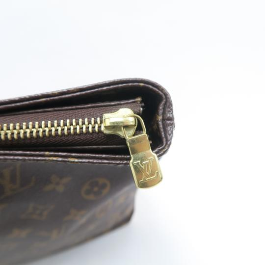 Louis Vuitton Lv Monogram Mezzo Cabas Shoulder Bag Image 8