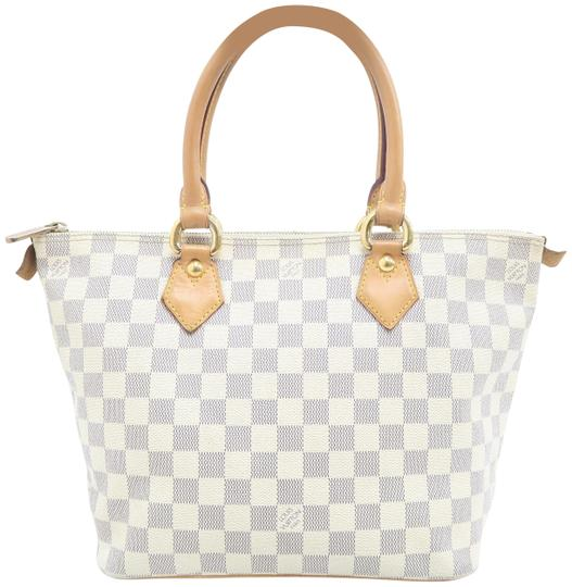 Preload https://img-static.tradesy.com/item/26023408/louis-vuitton-saleya-pm-white-damier-azur-canvas-tote-0-1-540-540.jpg