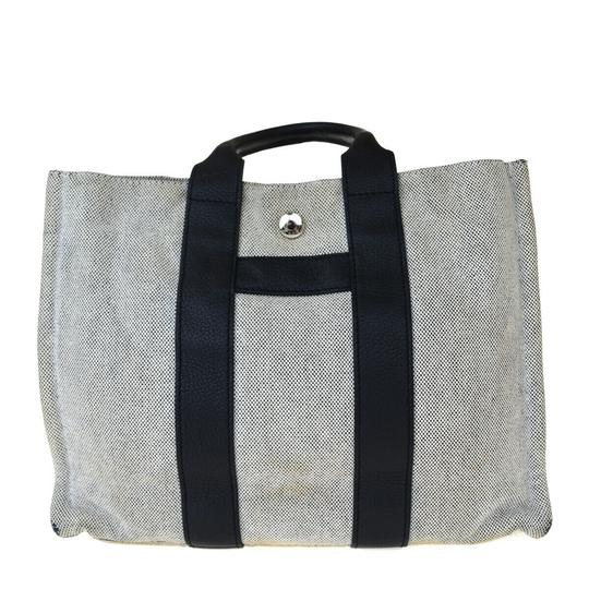 Hermès Made In France Tote in Gray Image 2