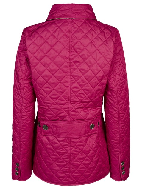 Burberry pink Jacket Image 1