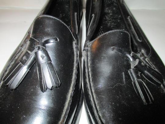 Cole Haan Tassel Loafer City Mocassin Black Formal Image 3