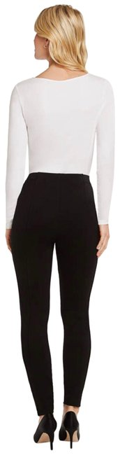 Preload https://img-static.tradesy.com/item/26024192/tahari-black-whitley-slim-leg-ankle-pants-size-4-s-27-0-1-650-650.jpg
