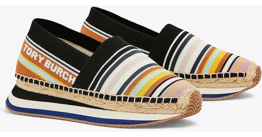 Tory Burch MULTI WEBBING STRIPE Athletic Image 3