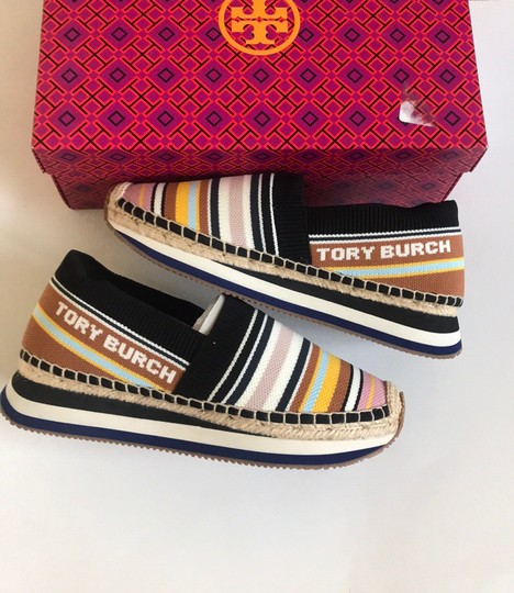 Tory Burch MULTI WEBBING STRIPE Athletic Image 6