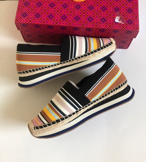 Tory Burch MULTI WEBBING STRIPE Athletic Image 7