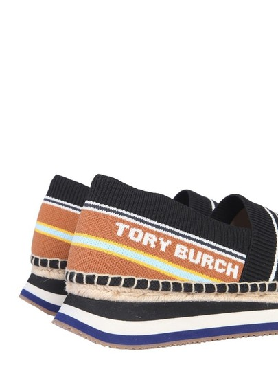 Tory Burch MULTI WEBBING STRIPE Athletic Image 4