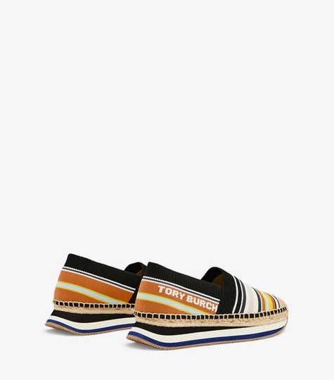 Tory Burch MULTI WEBBING STRIPE Athletic Image 5