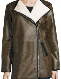 Goldie London Fur Coat