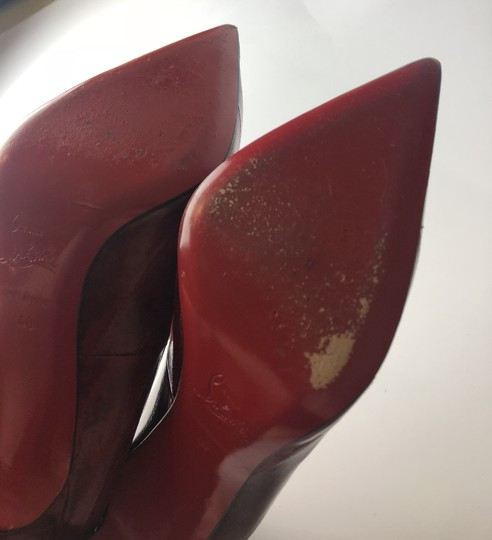 Christian Louboutin red Pumps Image 7