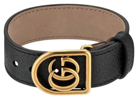 Preload https://img-static.tradesy.com/item/26025426/gucci-marmont-double-g-leather-size-small-bracelet-0-1-540-540.jpg