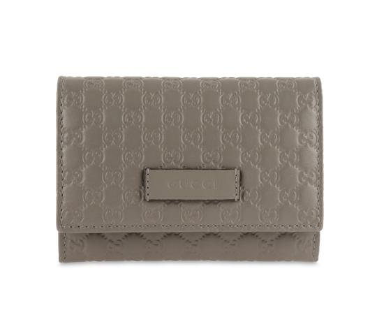 Preload https://img-static.tradesy.com/item/26025531/gucci-gray-microguccissima-leather-snap-flap-wallet-0-3-540-540.jpg