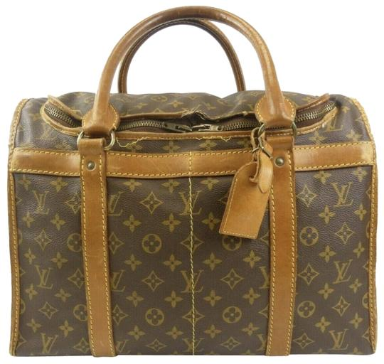 Preload https://img-static.tradesy.com/item/26025628/louis-vuitton-monogrammed-sac-demi-souple-35-brown-antigua-canvas-weekendtravel-bag-0-1-540-540.jpg