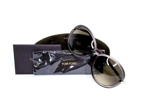 Tom Ford Clothidle TF162 58F Image 1
