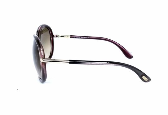 Tom Ford Clothidle TF162 58F Image 3