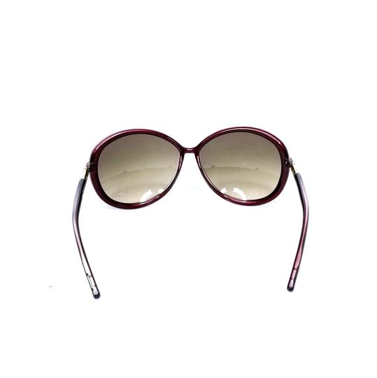 Tom Ford Clothidle TF162 58F Image 4