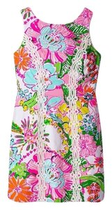 Lilly Pulitzer for Target short dress Multi on Tradesy