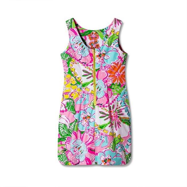 Lilly Pulitzer for Target short dress Multi on Tradesy Image 1