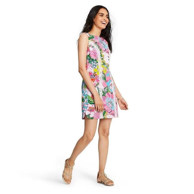 Lilly Pulitzer for Target short dress Multi on Tradesy Image 3