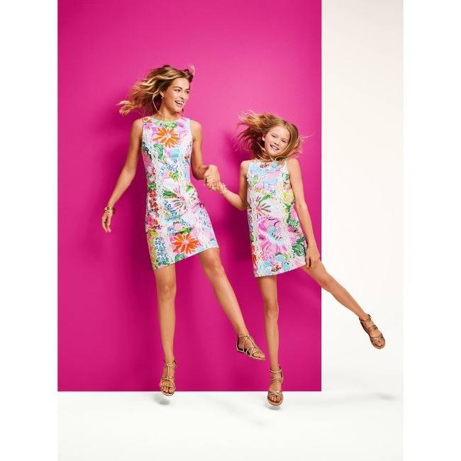 Lilly Pulitzer for Target short dress Multi on Tradesy Image 5