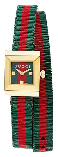 Gucci YA128527 G-Frame stainless steel watch Image 0