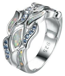 Ring 925 Ring Sterling Silver