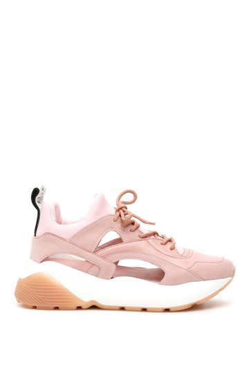 Preload https://img-static.tradesy.com/item/26025822/stella-mccartney-pink-cut-out-eclypse-sneakers-size-eu-39-approx-us-9-regular-m-b-0-0-540-540.jpg