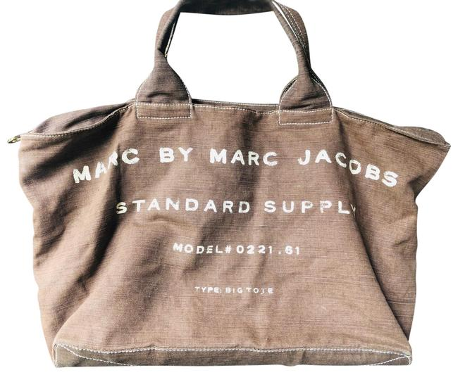 Item - Standard Supply Classic Tote-ally Like New Brown Tote