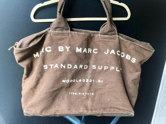 Marc by Marc Jacobs Tote in brown Image 3