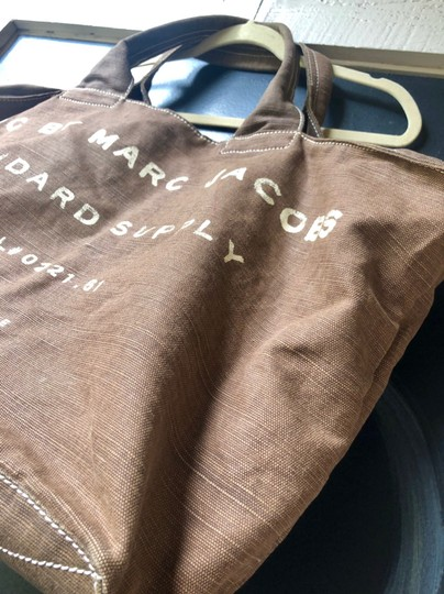 Marc by Marc Jacobs Tote in brown Image 5
