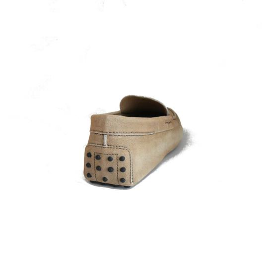 Tod's Light Brown Mules Image 2