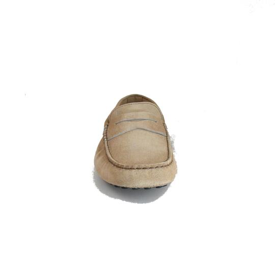 Tod's Light Brown Mules Image 3