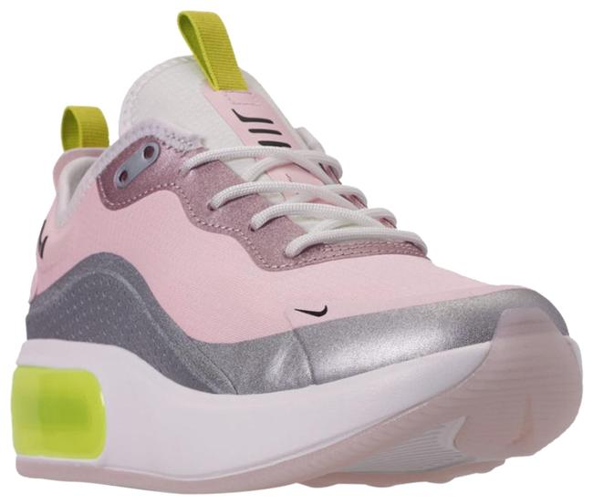 Item - Pink Women's Air Max Dia Sneakers Size US 6.5 Regular (M, B)