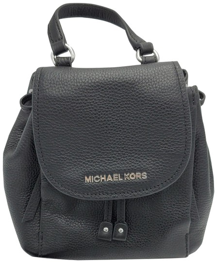Preload https://img-static.tradesy.com/item/26026028/michael-michael-kors-drawstring-riley-flap-black-pebbled-leather-cross-body-bag-0-3-540-540.jpg