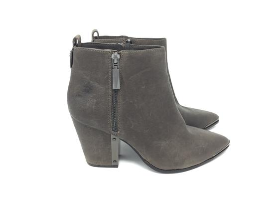Vince Camuto Steel Grey Boots Image 1