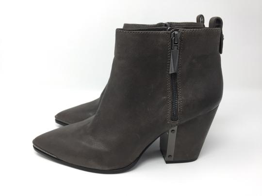 Vince Camuto Steel Grey Boots Image 2