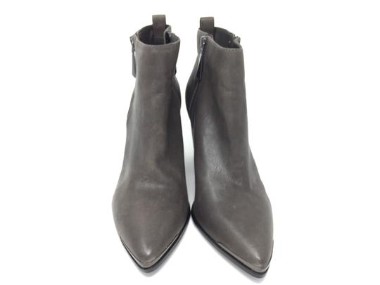 Vince Camuto Steel Grey Boots Image 4