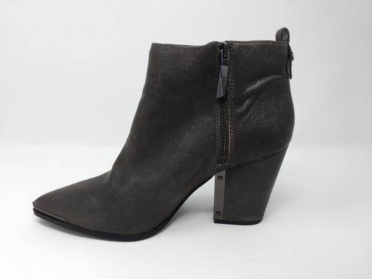 Vince Camuto Steel Grey Boots Image 5