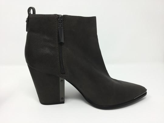 Vince Camuto Steel Grey Boots Image 6