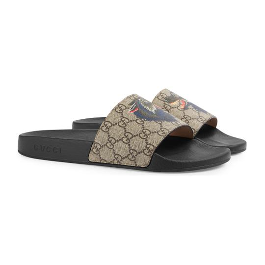 Gucci Beige Sandals Image 2