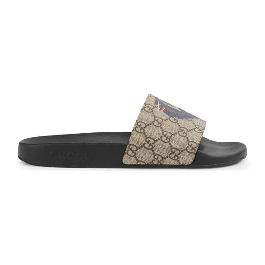 Gucci Beige Sandals Image 3